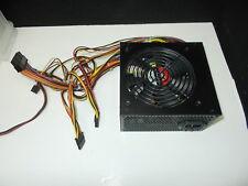 Fuente de alimentación ATX, Xilence, 500w, Modelo: XP500, #k-32-5