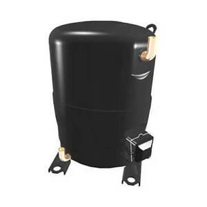 Bristol H2EB223ABCAP 22000 Btu 230/208-1-60 V R22 R407C Reciprocating Compressor