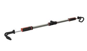 AAIN LED Folding Rechargeable Underhood Work Light Bar For Auto Repair Blackout