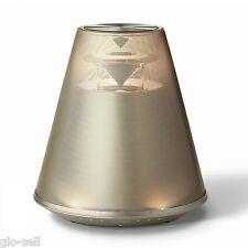 Yamaha Relit LSX-170 GOLD Desktop Audio Bluetooth Speaker system with LED light