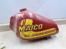 Maico 250 MC MC250 SPIDER Gas Fuel Tank 1983 WD-173
