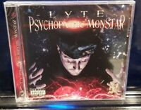 Lyte - Psychopathic Monster RED CD SEALED insane clown posse twiztid records icp