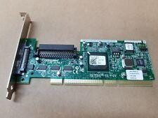 Adaptec ASC-29160LP 64 bit Ultra 160 U160 LVD/SE SCSI Controller Card  (TESTED)
