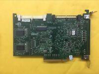 Dell PowerEdge PERC 6i PCI-e SAS Raid Controller Card T774H WY335