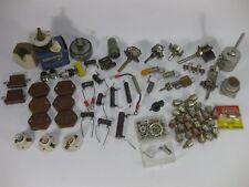 Rare Vintage Electronics Parts Lot