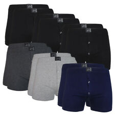 12 Pack Mens Location Boxer Shorts Trunks Underwear XXL