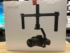 Moza Air3-Axis Handheld Gimbal Stabilizer forMirrorless and Dslr CamerasOpenBox