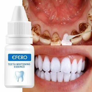 Eelhoe Teeth Whitening Powder Oral Hygiene Remove Plaque Stains Fresh Breath A+