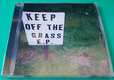NEW Elliot Hall - Keep Off The Grass E.P. CD Sealed