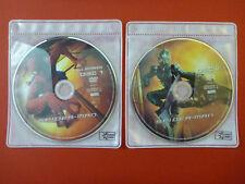 Spider-Man (DVD*FS*En/Fr*2-Discs*Tobey Maguire*Kirsten Dunst)  *DISCS ONLY*