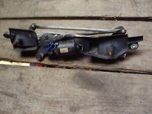 suzuki alto front wiper motor and linkage, 38100M68K10