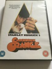 Clockwork Orange- (DVD 2009)