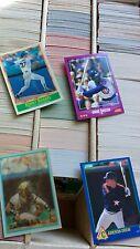1986 1987 1988 1989 1990 1991 Score Sportflics Complete Your Set You Pick 20 Lot