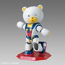 HG 1/144 Gundam Base Limited Beargguy III [Tricolor Paint] Gunpla From Japan