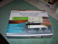Pandigital handheld Wifi Wand Scanner with Scanrite technology, S8X1102MO UNUSED