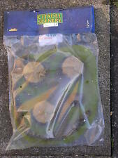 WARHAMMER SCENERY , ORC VILLAGE #1, SEALED IN BAG