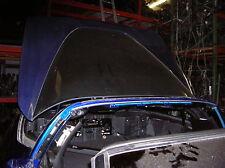 corvette C6 rear back hatch 2005-2012 coupe