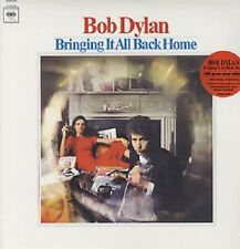 Bob Dylan LP Bringing It All Back Home - new 180 gram vinyl edition mono mix