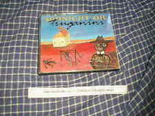 CD rock Midnight Oil-truganini (4 chanson) MCD Columbia