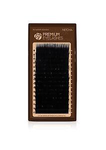 NEICHA Premium Lashes A(J), B, C curl Individual Eyelash Extension