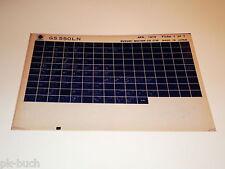 Microfiche Catalogo Ricambi Suzuki Gs 550 Stand 04/1979