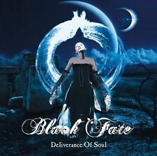 Black Fate-Deliverance Of Soul Fates Warning,Conception,Innosense,Gargoyle,Elegy