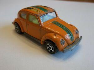 Corgi Rocket E1010 - James Bond 007 Volkswagen Beetle OHMSS