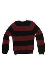 Freddy Krueger Sweater Cosplay Halloween Costume