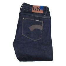 Jeans da donna bootcut blu G-Star