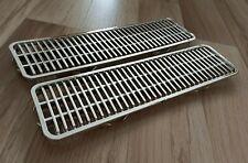 Hood grille chrome LADA 2103/2106 (kit 2)