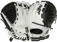 RLA120-3BP-RightHandThrow Rawlings Liberty Advanced 12 inch Fastpitch Softball G
