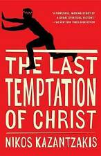 The Last Temptation of Christ, Acceptable, , Book