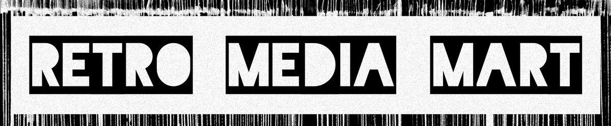 Retro Media Mart