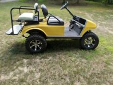 New listing 2003 club car ds gas golf cart