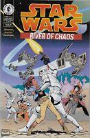 Dark Horse Star Wars River Of Chaos 1-4