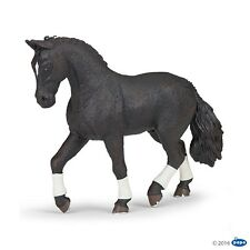 Papo 51554 Hannover caballo 13 cm caballos mundo novedad 2017