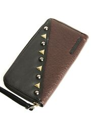 Metal Mulisha Maidens Lost And Free Wallet Woman's