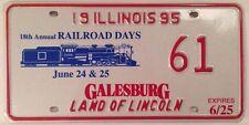 Eisenbahn-Lokschilder für Sammler