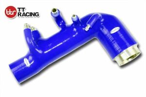 For Subaru Impreza WRX GDA GDB EJ20 STi Vers 7-8 Silicone Induction Intake Hose