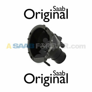 NEW SAAB Fuel Filler Neck - Saab 90 and 900 86-94 C900 32020097 GENUINE OEM