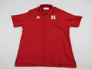 adidas Polo Shirt Men's New Multiple Sizes