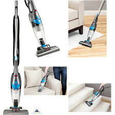 3-in-1 Stick Vacuum Cleaner Lightweight Bagless Hardwood Floors Carpet Rugs