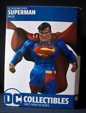 DC Collectibles designer series Superman statue 16