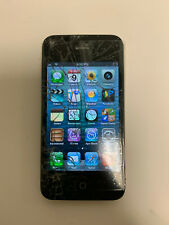 Apple iPhone 4s 32GB Black (Sprint) A1387