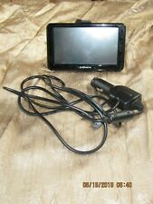 GARMIN NUVI 2555 LMT GPS NAVIGATION NO SCRATCHES OR DENTS WORKS GREAT !!!