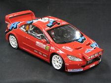 Sun Star Peugeot 307 WRC 2006 1:18 #16 Gardemeister / Honkanen Rally MC (MCC)