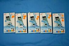 Lot of 5 Aryca Ari Armor Waterproof case for iPhone 5/5S