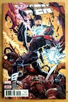 UNCANNY X-MEN #19 (2017 MARVEL Comics) ~ VF/NM Book