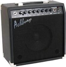 Amplificadores combo para guitarras y bajos