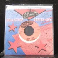 "Five Satins - To The Aisle / Wish I Had My Baby 7"" Mint- COL-1473 Vinyl 45"